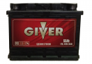 GIVER 6CT- 55 R+