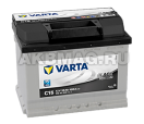 Varta Black Dynamic 56 п/п (С15)