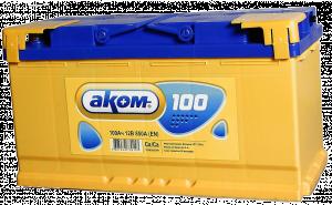 АКОМ  6СТ - 100