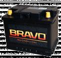 Аккумулятор АКОМ  6СТ - 60  Bravo