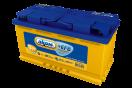 Аккумулятор АКОМ  EFB 6СТ - 100 Евро