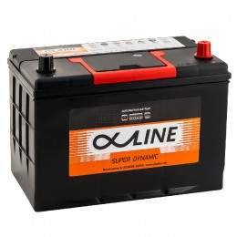 AlphaLINE SD 115D31L (100) обр