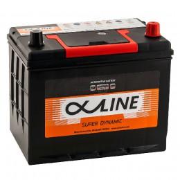 AlphaLINE SD 95D26L (80) обр