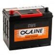 Аккумулятор AlphaLINE SD 80 (95D26R)