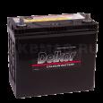 Аккумулятор DELKOR 6СТ- 55  (70B24R)